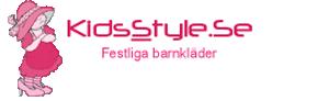 Kidsstyle.se klänningar och accessoarer till barn